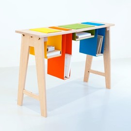Felt & Gravity Sideboard