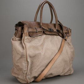 numero 10 - 'Chelsea' slouchy tote
