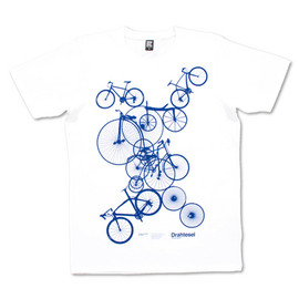 graniph - Go By Bicycle