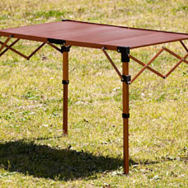 tent-Mark DESIGNS - multi-table