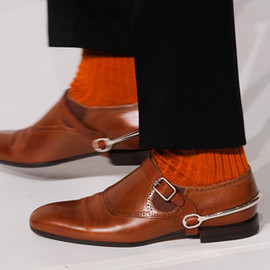 Dries Van Noten - Shoes&Socks