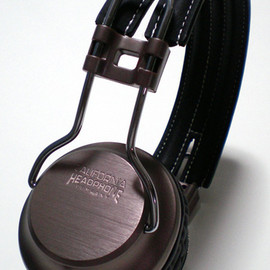 California Headphone - Laredo