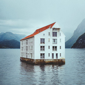 Norway   Andy Plumer