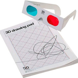 Two Create - 3D drawing pad
