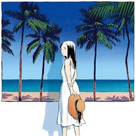 PICTURED RESORT - All Vacation Long(アナログ)
