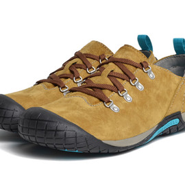 MERRELL - PATHWAY LACE