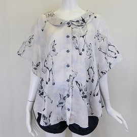 MILK - Bambi  Flare Shirt