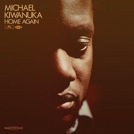 Michael Kiwanuka - Home Again [Analog][Import, From UK]