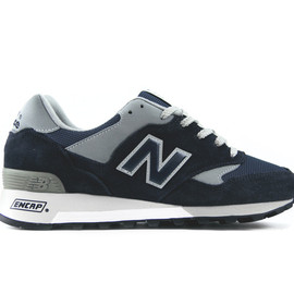 New Balance - New Balance Made in UK 577 Vintage Pack/navy