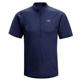 Arc'teryx - Velox Zip Neck Shirt