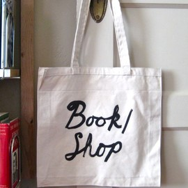 BOOK/SHOP - BOOK BAG