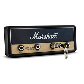 Marshall - JCM800 STANDARD Jack Rack with 4 keychains