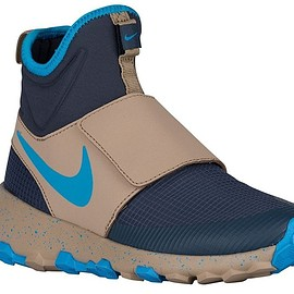 NIKE - Roshe Mid Winter Stamina (GS) Basketball