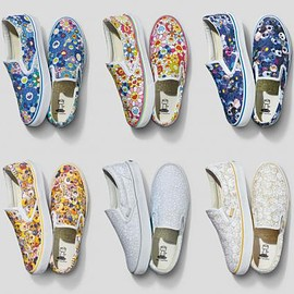 VANS VAULT - TAKASHI MURAKAMI × VAULT BY VANS COLLECTION