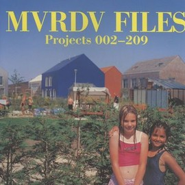 MVRDV - MVRDV FILES / Projects 002-209