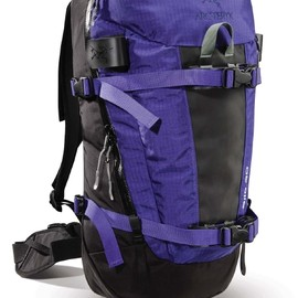 Arc'teryx - Silo 30 Backpack Squid Ink