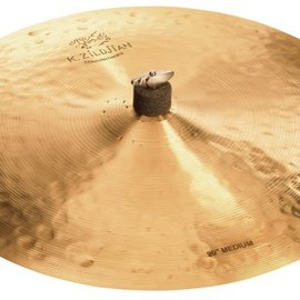 "Zildjian - K 20"" Constantinople Medium Thin Ride"