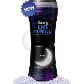 Downy - UNSTOPABLES™ Dreams In Wash Scent Booster