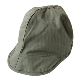 TATAMIZE - TATAMIZE WORK CAP OLIVE