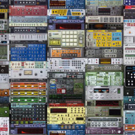 HISTORY REPEATING / WALL OF SOUNDS