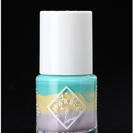 Urban outfitters - Marble Nail Polish