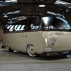 Volkswagen - modificadas