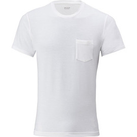 MEN'S FINE DRY SHORT SLEEVE V-NECK
