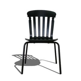 WILLIAM WARREN - SILHOUETTE CHAIR ALBERT