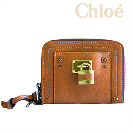 chloe - paddington wallet