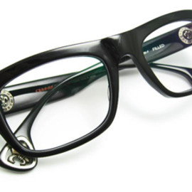 CHROME HEARTS - CHROME HEARTS eyewear FILLED