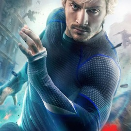 MARVEL - Quicksilver Exclusive Avengers: Age of Ultron Posters