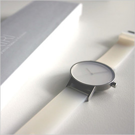 CaoCao watch white