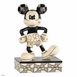 Disney Traditions - Mickey Mouse Plain Crazy