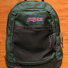 JanSport - 90′s Deadstock Backpack Made in USA