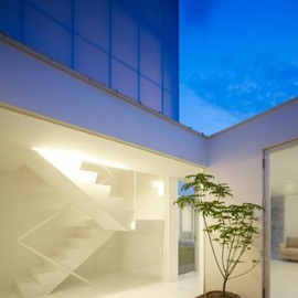 Hironaka Ogawa and Associates - The Sundial House