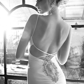 Galia Lahav - 2013-2014 Collection