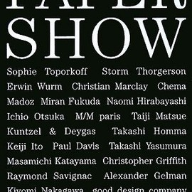 TAKEO - PAPER SHOW