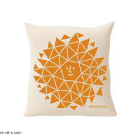 Vitra Design Museum - Suita Sofa Cushion Sun