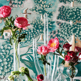 vogue living - Fleuressence