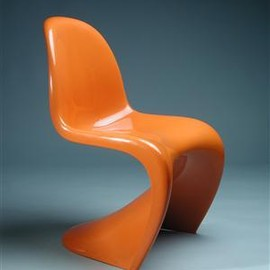 Herman Miller - Panton Chair