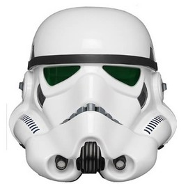 eFX Inc., STARWARS - Star Wars A New Hope Stormtrooper Helmet Prop Replicas
