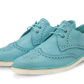 Pierre Hardy - Wingtip 'Light Blue'