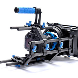 Redrock Micro - DSLR Cinema Bundle