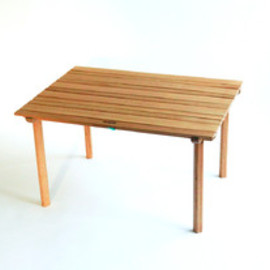 Peregrine Furniture - Donkey Table