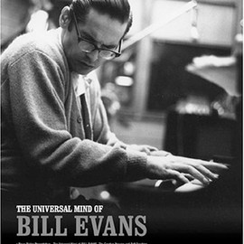Bill Evans(ビル・エヴァンス) - The Universal Mind of Bill Evans [DVD]