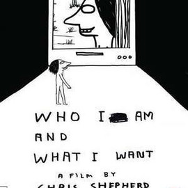 David Shrigley - Who I Am And What I Want