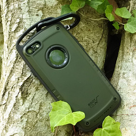 ROOT CO. - Shock Resist Case Pro. For iPhone7