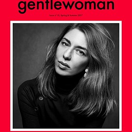 The Gentlewoman - n° 15 spring and summer 2017