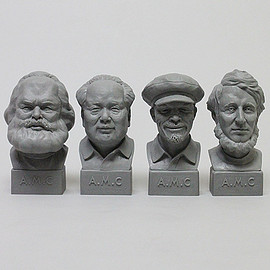 ...... RESEARCH - Mountain man(s): 005 4 Heads