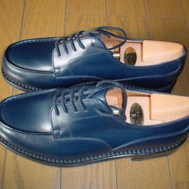 J.M. Weston - Golf Navy